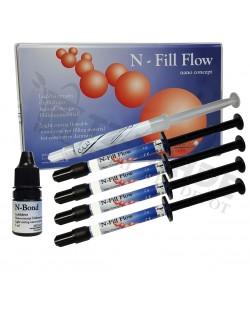 Composite Nano N-fill flow Set