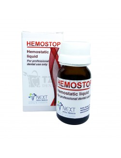 Hemostop Hemostatic liquid