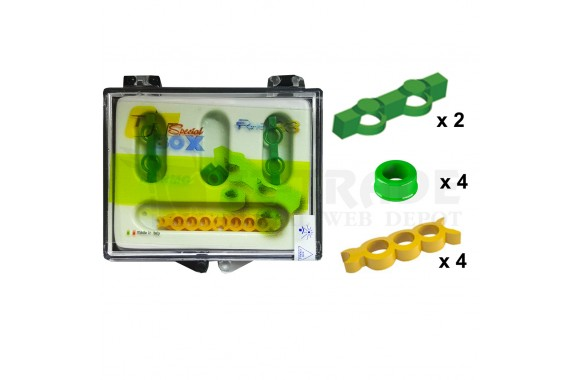 OT Box Special – Normal + Connectors 058BSN