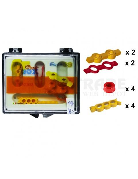 OT Box Classic – Micro + Connectors 153BCM