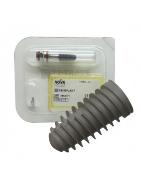 Nova Spiral  Implant PSI
