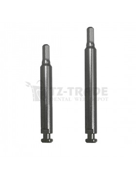 Key For Abutments For RA Motor 1.25 mm