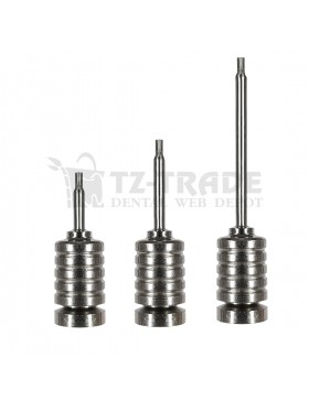 Key For Abutments Manual 1.25 mm