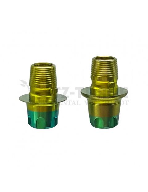 T Base Cad Cam abutment MIS WP C1 compatible anti rotation