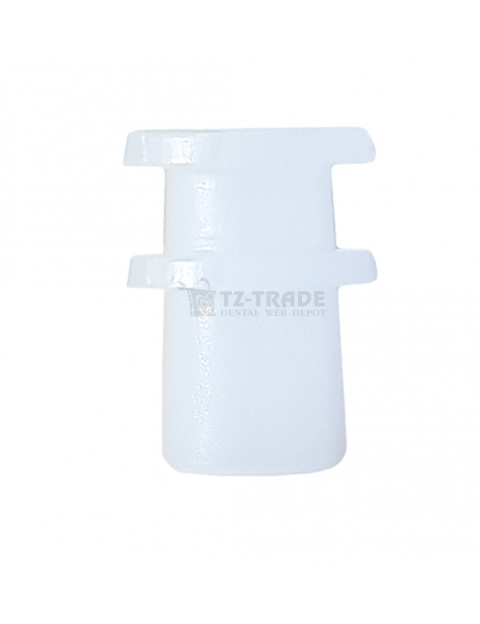 Plastic For Close Tray Impression Implant Transfer Snap on cap