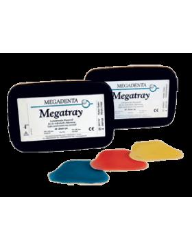 Light curing tray material Megatray Megadenta