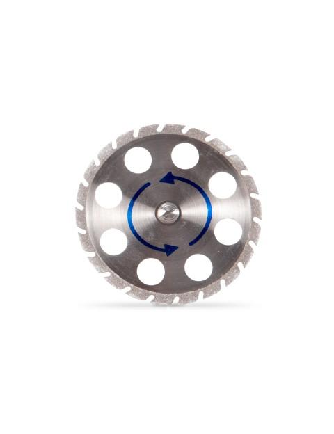Diamond Separating Disc Plastercut Renfert