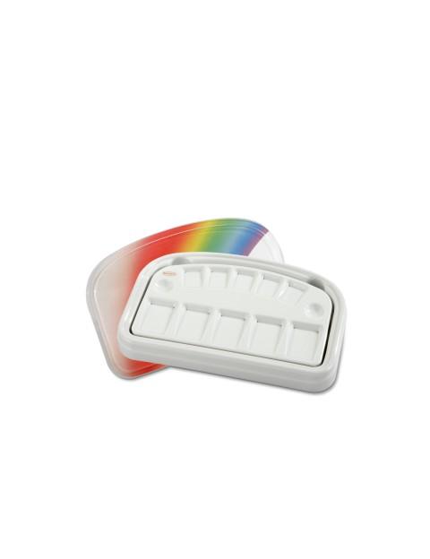 Mixing Tray Rainbow  Renfert