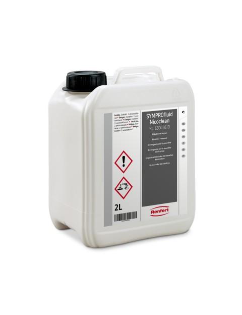 Cleaning agent SYMPROfluid Renfert