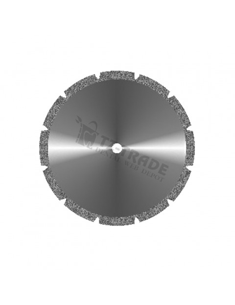 Diamond Separating Die Disc  №3