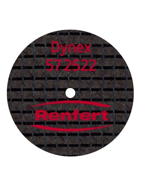 Separating discs Dynex 22x0.25 Renfert