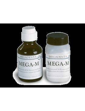 Modeling resin for modeling secondary parts Mega M Megadenta