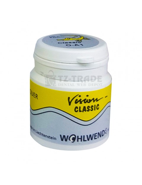 Vision Classic Opaquer 20 gr A1-D4