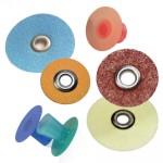 Composite Polish Discs