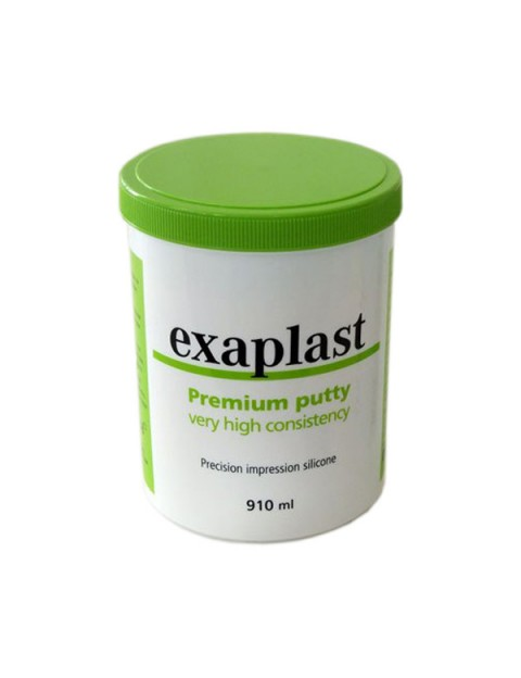 Impression material Exaplast Putty