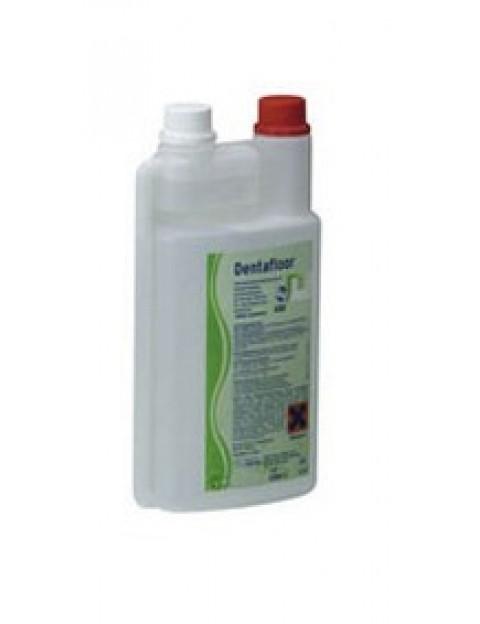 Dentafloor concentrate for disinfecting floor