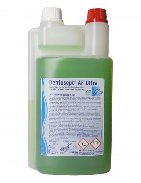 Instruments disinfectant Dentasept AF Plus