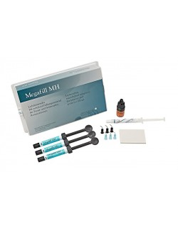 Universal Composite Megafill MH SET