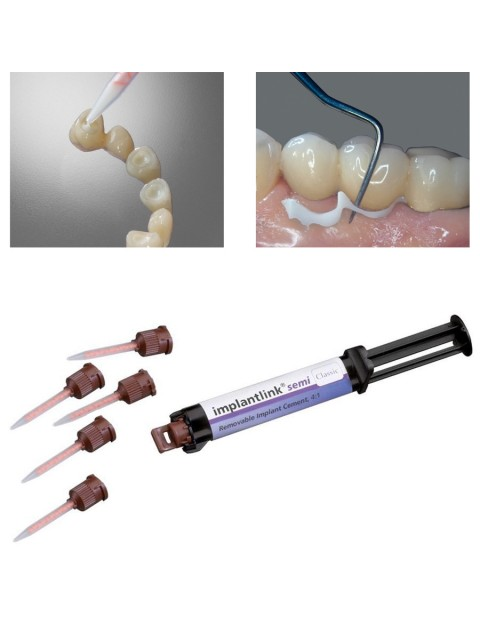 Implantlink semi Classic Implant cement